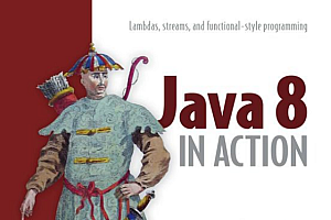 Java 8实战(Java 8 in Action) pdf